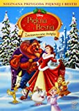 Beauty and the Beast: The Enchanted Christmas [DVD]