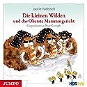 Die kleinen Wilden und das Oberste Mammutgericht Hörbuch von Jackie Niebisch Gesprochen von: Peter Kaempfe