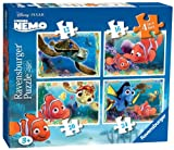 Ravensburger 4-in-1 Finding Nemo Puzzle