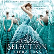 The Selection by Kiera Cass – Review