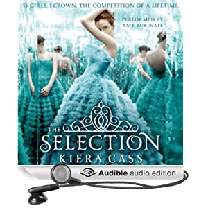 The Selection: The Selection Trilogy, Book 1
