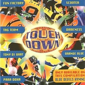 Touchdown (1995)
