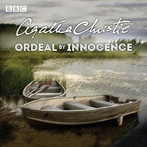 Ordeal By Innocence Audiobook