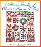 Album Quilts of Ohio's Miami Valley (Ohio Quilt Series)