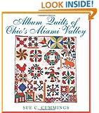 Album Quilts of Ohio's Miami Valley (Ohio Quilt Series)