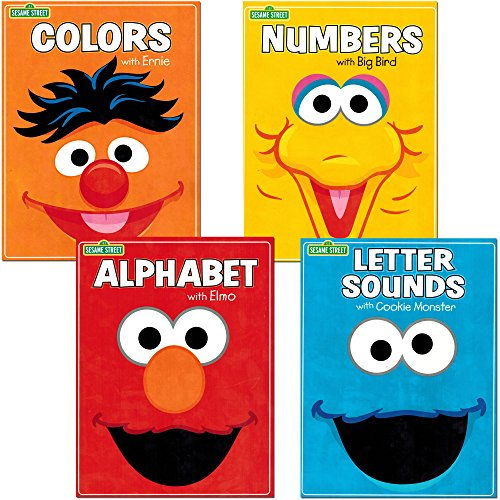 Sesame-Street-Workbooks-Preschool-Set-of-4-Workbooks-Alphabet-with-Elmo-Letter-Sounds-Numbers-and-Colors