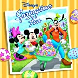Disney's Springtime Fun