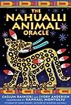 Nahualli Animal Oracle Book Deck