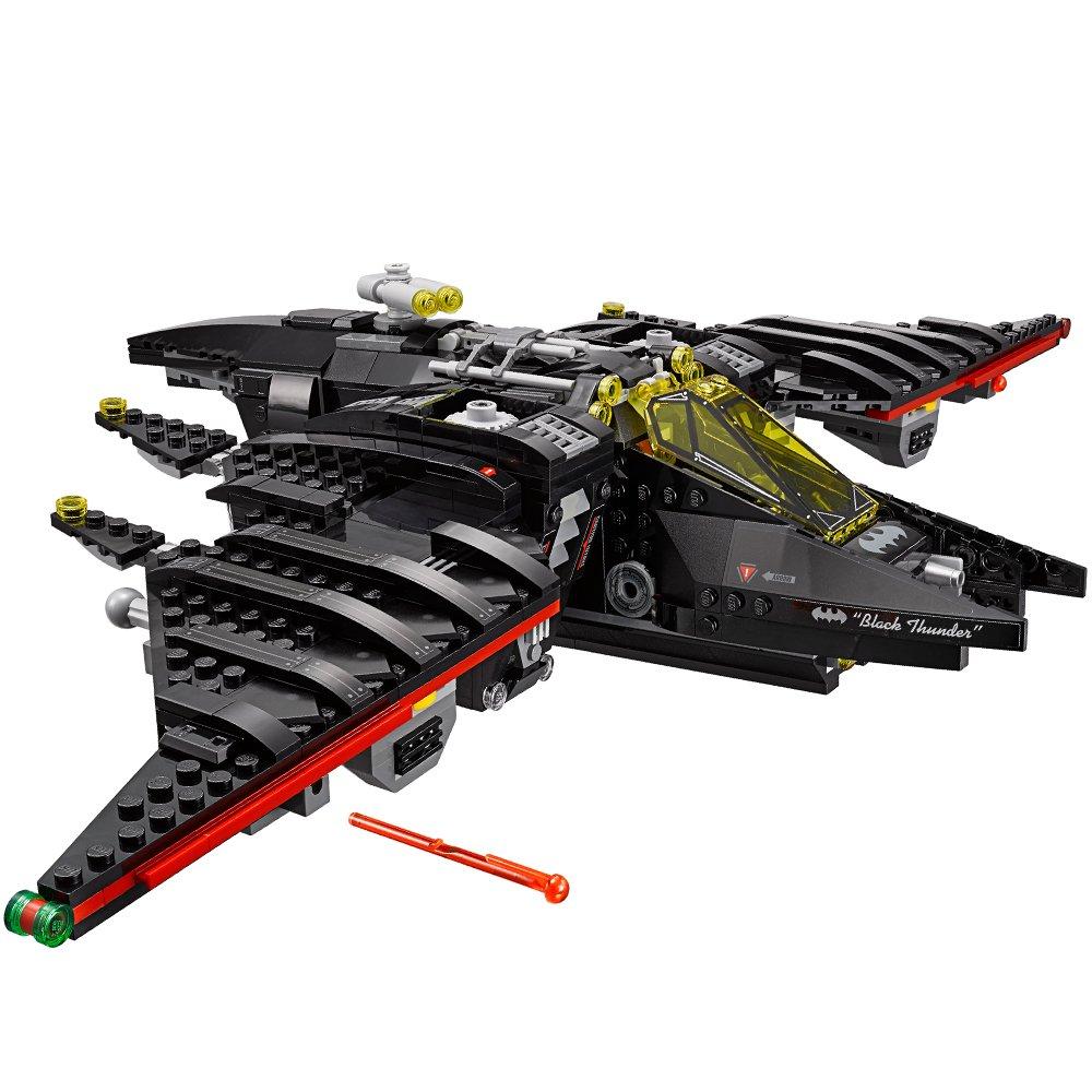 Batwing Lego Batman Building Kit