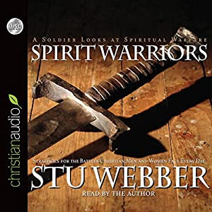 Spirit Warriors Audiobook