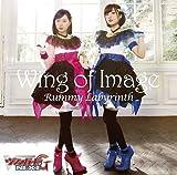 Wing of Image(初回限定盤)(Blu-ray Disc付)
