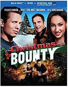Christmas Bounty [Blu-ray] from Warner Home Video