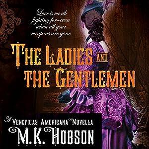The Ladies and the Gentlemen Audiobook