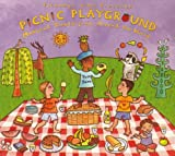 Picnic Playground Putumayo Kids Presents