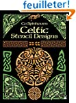 Celtic Stencil Designs (Dover Pictori...