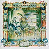 Please Don't Touch by Steve Hackett (2005-09-20)