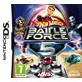 Hot Wheels: Battle Force 5 (Nintendo DS)