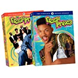 The Fresh Prince of Bel-Air: The Complete Seasons 1 & 2 [Import]by Alfonso Ribeiro