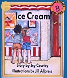 img - for Ice Cream : Sunshine Books book / textbook / text book