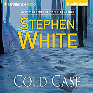 Cold Case: Alan Gregory Series, Book 8 | [Stephen White]