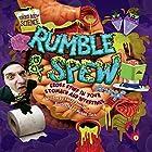 Rumble & Spew: Gross Stuff in Your Stomach and Intestines Hörbuch von Sandy Donovan Gesprochen von:  Intuitive