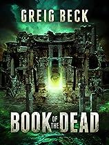 Book Of The Dead (matt Kearns)