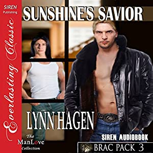 Sunshine's Savior Audiobook