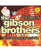 The Best of the Gibson Brothers