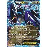Dialga Ex Plasma Blast 65/101 Pokemon Card Rare