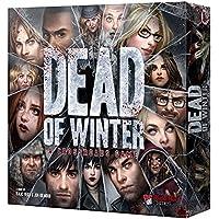 Dead of Winter Crossroads Board Game