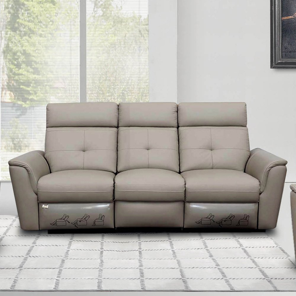 8501 Reclining Sofa