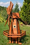 Deko-Shop-Hannusch Moulin � vent d�co...