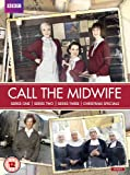 Call the Midwife: Seasons 1-3 (Christmas Specials)
