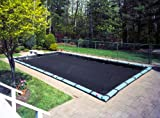 Robelle 20'X40' ECONOMY Pool Cover with Water Bags