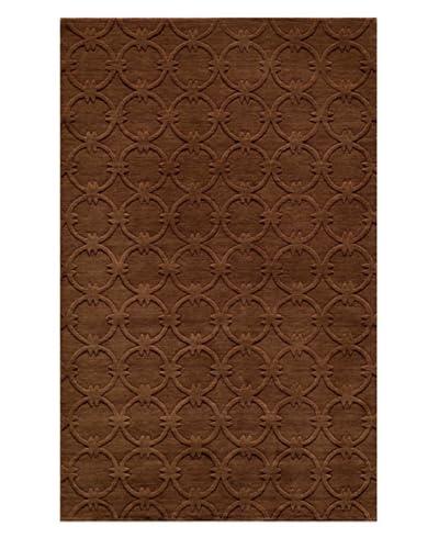 Momeni Gramercy Rug, Copper, 9' 6 x 13' 6
