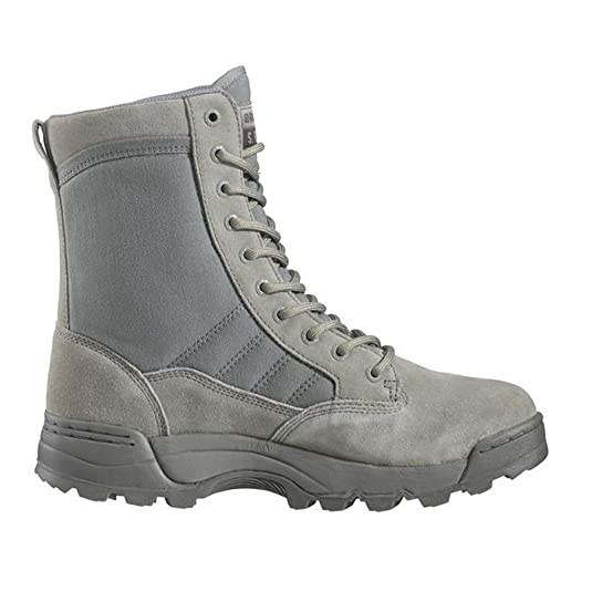 "Lifestyle S.W.A.T. 9"" Work Boot For Men Wholesale Multiple Color Options"