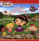 Disney's Little Einsteins: June's New Shoes (Disney's Little Einsteins (8x8))