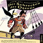 H&ouml;rbuch Der Schrecken der Ozeane