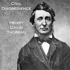 Civil Disobedience | Livre audio