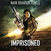 Imprisoned: Starship Magic, Book 2 | Mark Brandon Powell