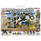KRE-O Transformers Destruction Site Devastator Set (36951) by KRE-O