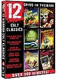 12 Drive-In Theatre Cult Classics