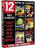 Cover art for  12 Drive-In Theatre Cult Classics