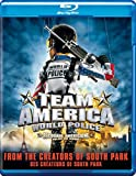 Team America:  World Police [Blu-ray] (Bilingual)