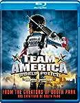 Team America:  World Police [Blu-ray]...