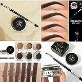 Anastasia Chocolate Eyebrow Color