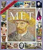 365 Days in the Met 2015 Calendar