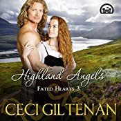 Highland Angels: Fated Hearts Book 3 | Ceci Giltenan