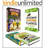 Natural Antibiotics: BOX SET 4 IN 1 -  The Complete Extensive Guide On Natural Antibiotics To Cure Your Self Naturally #8 (Natural Antibiotics, Herbal ... Remedies, Essential Oils, Natural Remedies)