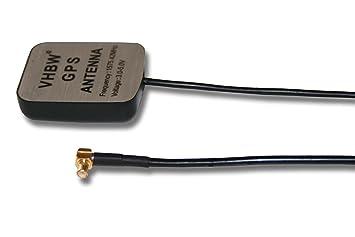 Hama Adaptateur AUX IN Jack 3,5 mm Pour Becker//Blaupunkt//VDO Import Allemagne